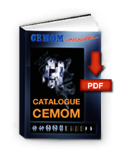 Catalogue cemom